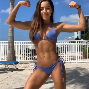 What Is the One Muscle That (When Locked Up) Can Inhibit Fat Loss