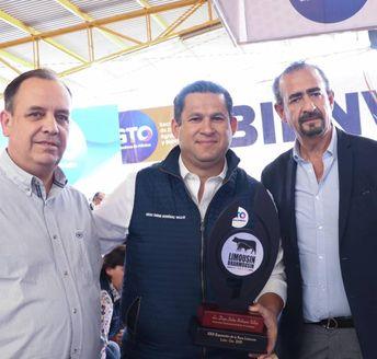 Guanajuato invierte mil mdp en la agroindustria