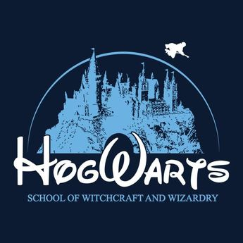 Most Magical School on Earth - Men's Apparel