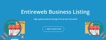 Free Search Engine Submission.Listing your business in Entireweb Business Directory