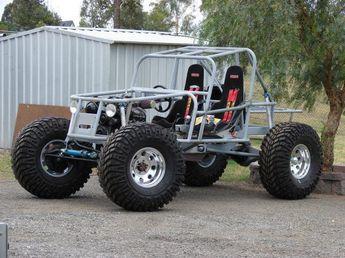 Sand RailDune Buggy Survivalist Forum Machines Autos