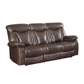 Outstanding Felyx 97 3 Pc Fabric Power Reclining Sofa With 2 Power Re Machost Co Dining Chair Design Ideas Machostcouk