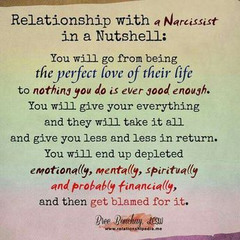 married to a sociopath husband