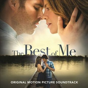 The Best of Me (Original Motion Picture Soundtrack)