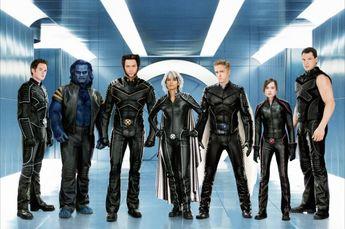 X-Men movie cyclops first class - Bing