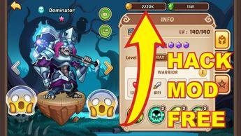 Triks] Idle Heroes HACK - FREE Gems, Spirit, Heroic Summon
