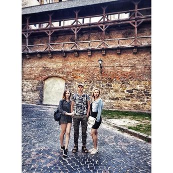 #Lviv #citylion #friends #happy #rest #photoinstagram #amazing         #Lviv #citylion #friends #happy #rest #photoinstagram #amazing #relax #goodmood #holiday #pretty #instalove #followme #handsome #instagood #awesome #beautiful #follow #l4like #SV