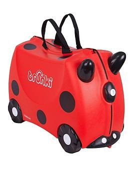 Trunki Harley The Lady Bug in