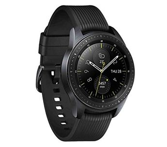 Samsung Galaxy Watch (42mm) Smartwatch (Bluetooth) Android/iOS Compatible -SM-R810 - Intenational Version -No Warranty ... - CellPhoneTek.com - Top Selections of Cell Phones & Accessories