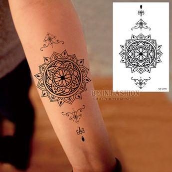 Recently Shared Tatuate Mandalas Mujer Pecho Ideas Tatuate