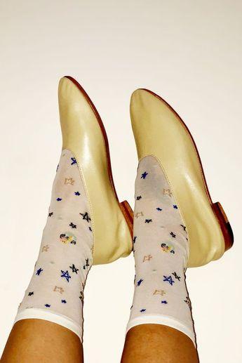 Martiniano Glove Shoe - Lichen