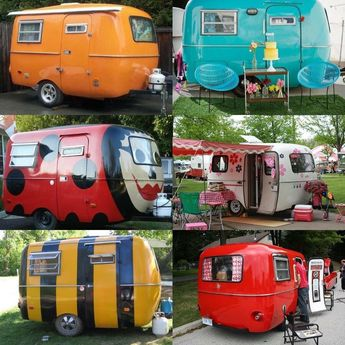 20 Best Camper Van Renovated Ideas for Your Rv