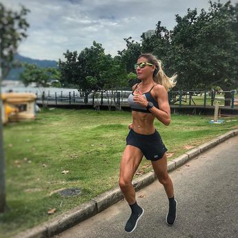 """""""Very good to be back to the races !! How I missed you! #RunningTerritory (📷: @raquel_loja) Follow @RunningTerritory for more."""""""