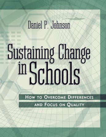 Sustaining Change in Schools (eBook)