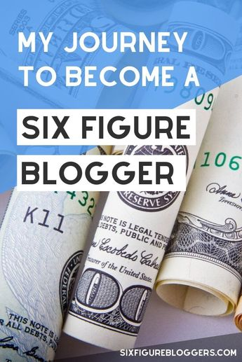 How Edwin became a six figure blogger. Went from failure after failure to finally figuring out how to make money blogging and earn a six figure income as a full time blogger. #blogging #blogincome #incomereport #sixfigures #blog #bloglifestyle #blogging #sixfigurebloggers
