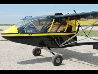 Legal Eagle ultralight, Legal Eagle ultralight aircraft, L
