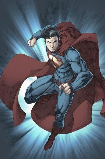 Superman by Brianskipper on DeviantArt
