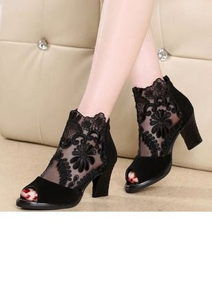 Latest fashion trends in women's Shoes. Shop online for fashionable ladies' Shoes at Floryday - your favourite high street store.