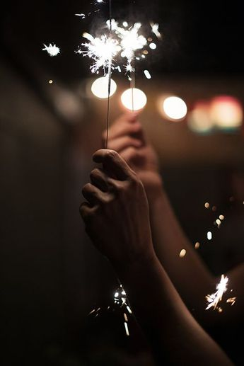 a lantern lit soirée with women & whiskies