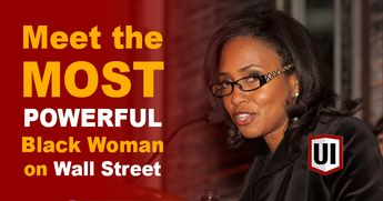 2a26ee0f Did You Know the Most Powerful Woman on Wall Street is a Trillion Dollar  Black Woman