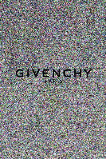 playstvti0n: Givenchy, made by me.