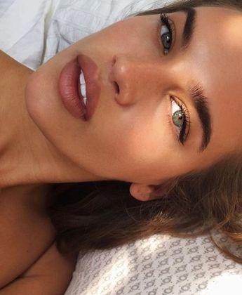 summer makeup #beauty