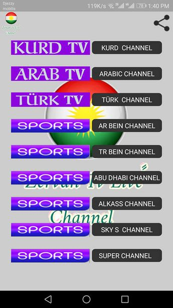 Exclusive IPTV Links Constantly