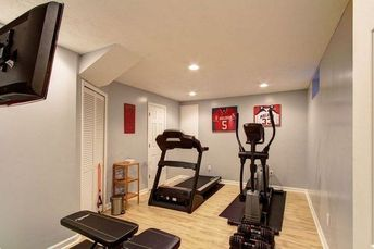 √ 30+ Best Home Gym Ideas and Gym Rooms for Your Training Room
