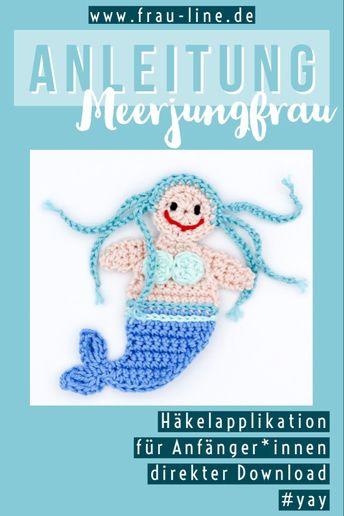 Einfache Puppe Häkeln Crochet Doll Eng Sub Youtube