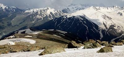 Gulmarg – Tours in Gulmarg, Gulmarg Tours in Jammu & Kashmir, India