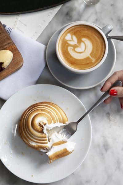 Café Milou, gastrono