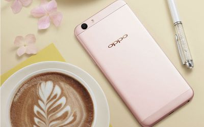Oppo 5x Dual Camera Zoom System Unveiled – Gadgets