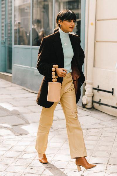 Paris Fashion Week -