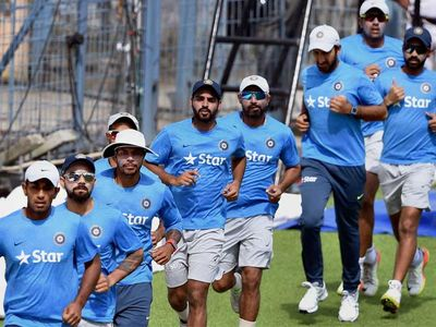 India v NZ: I am losing talent to freely rotate strike, says Dhoni