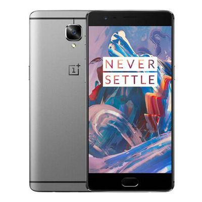 OnePlus 3T Has Replaced OnePlus 3 in the US and Europe