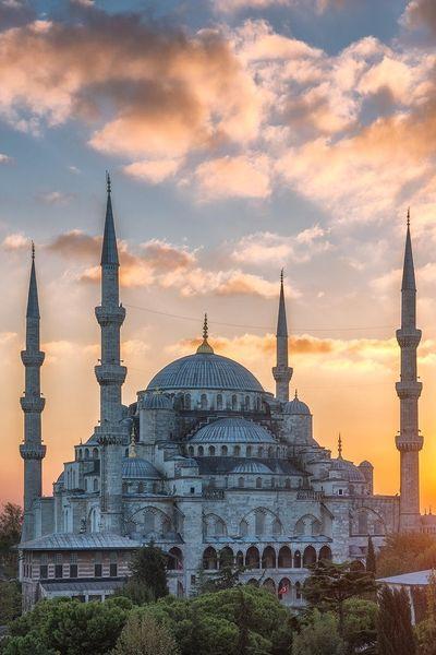 Hagia Sophia, World Wonders