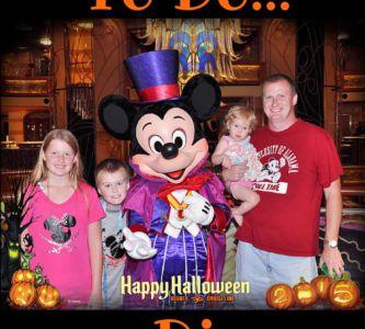 Disney Cruise Tips