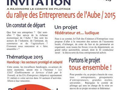 Profil De Club Des Createurs De L Aube Ccreaube Pinterest