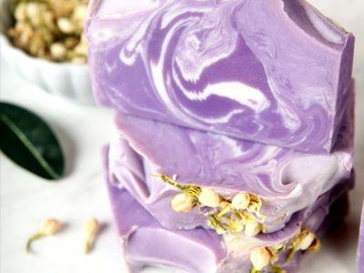 Simply Soap Making Homemade Soap Recipes + Tutorials