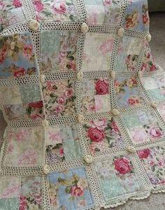 croche items