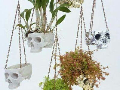 Plantatonics