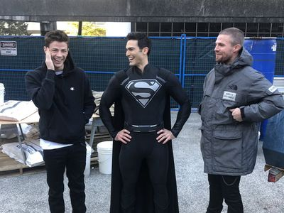 9GAG Superhero
