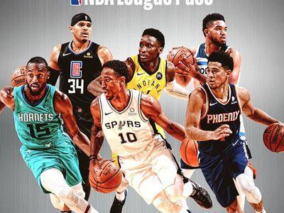 NBA fans