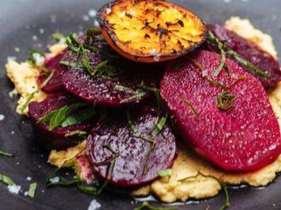 Vegetarian and Vegan Recipes | The Taste SF