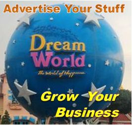 Advertise Your Business...