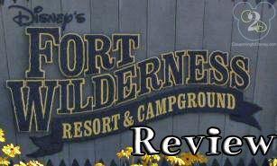 WDW Resorts - Ft. Wilderness