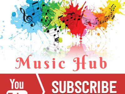 Music Hub Musichubyt Profile Pinterest