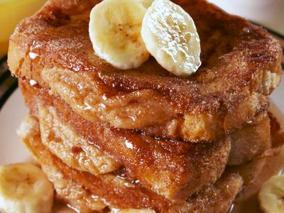 Brunch and Breakfast Recipes