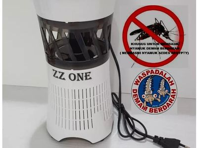 Bahaya Obat Nyamuk Eletrik Bagi Kesehatan