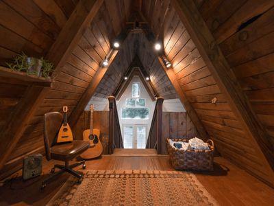 GUEST Pins: Interiors